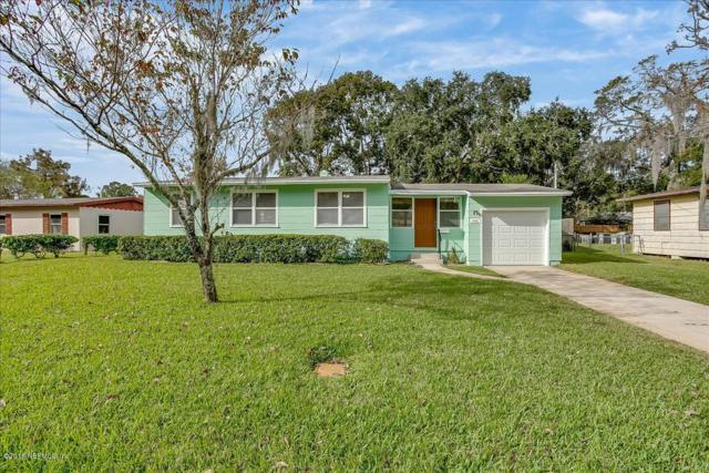 446 Nightingale Rd, Jacksonville, FL 32216 (MLS #971423) :: Ancient City Real Estate