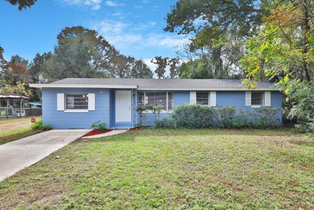 7508 118TH St, Jacksonville, FL 32244 (MLS #971460) :: Ponte Vedra Club Realty | Kathleen Floryan