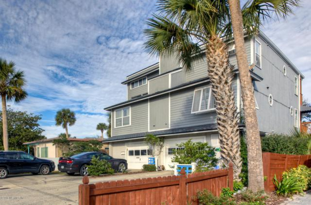 222 Magnolia St, Neptune Beach, FL 32266 (MLS #971474) :: EXIT Real Estate Gallery