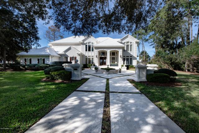 128 Teal Pointe Ln, Ponte Vedra Beach, FL 32082 (MLS #971476) :: Ancient City Real Estate