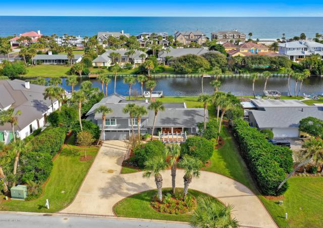 521 Rutile Dr, Ponte Vedra Beach, FL 32082 (MLS #971478) :: Noah Bailey Real Estate Group
