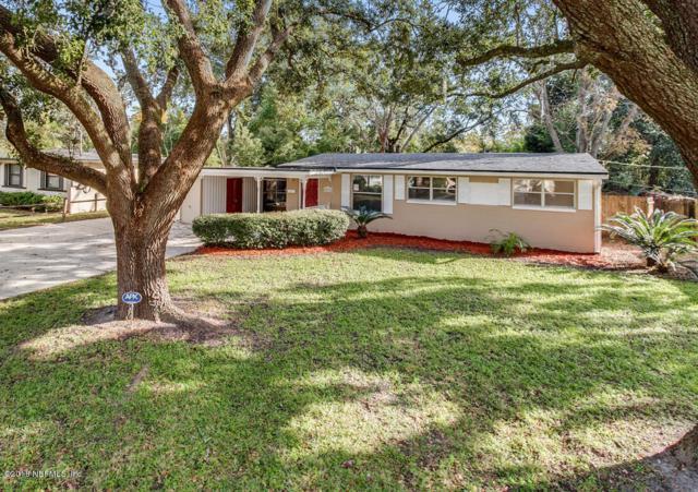 3731 Colebrooke Dr, Jacksonville, FL 32210 (MLS #971483) :: Ancient City Real Estate