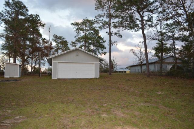 127 Melrose Landing Dr, Hawthorne, FL 32640 (MLS #971496) :: The Hanley Home Team