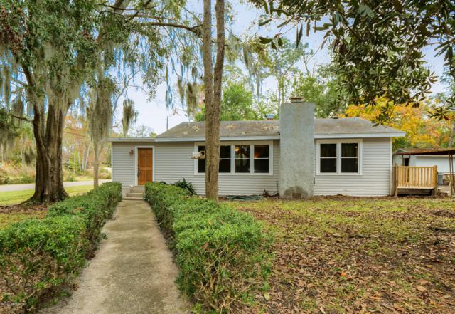 11775 Rice Rd, Jacksonville, FL 32218 (MLS #971507) :: The Edge Group at Keller Williams