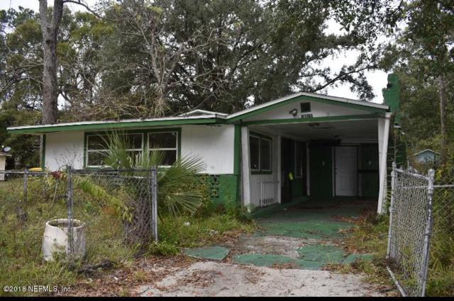 2015 Tuskegee Rd, Jacksonville, FL 32209 (MLS #971511) :: EXIT Real Estate Gallery