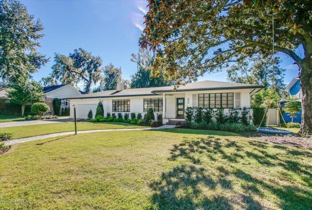 836 Granada Blvd S, Jacksonville, FL 32207 (MLS #971547) :: Ancient City Real Estate