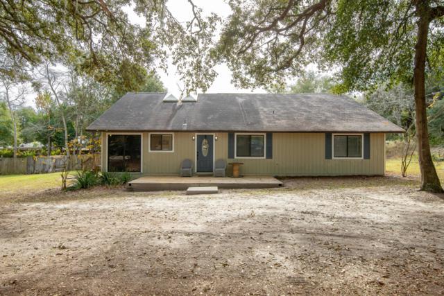 6495 Bernice Rd, Keystone Heights, FL 32656 (MLS #971559) :: Florida Homes Realty & Mortgage