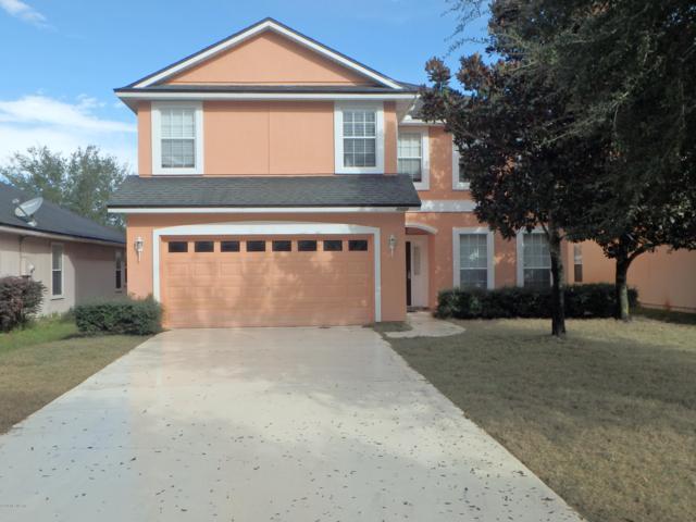 1120 Hyacinth St, St Augustine, FL 32092 (MLS #971563) :: The Hanley Home Team