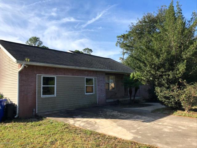 875 Ervin St, St Augustine, FL 32084 (MLS #971584) :: CrossView Realty