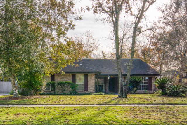 3850 Marnie Pl, Jacksonville, FL 32223 (MLS #971585) :: Ancient City Real Estate