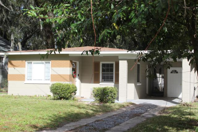 2825 Apache Ave, Jacksonville, FL 32210 (MLS #971631) :: Ancient City Real Estate