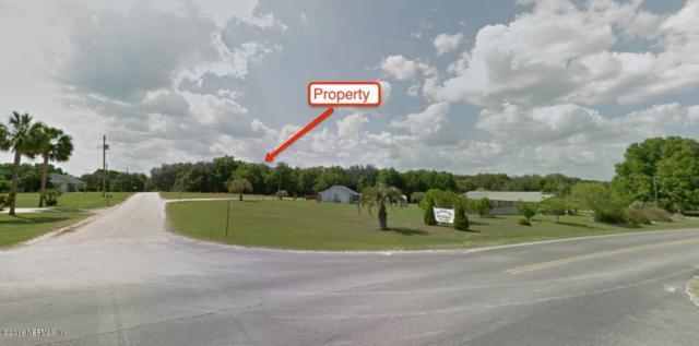 6309 Magnolia St, Keystone Heights, FL 32656 (MLS #971645) :: Ponte Vedra Club Realty | Kathleen Floryan