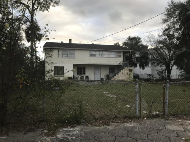 316 E 19TH St, Jacksonville, FL 32206 (MLS #971647) :: The Hanley Home Team