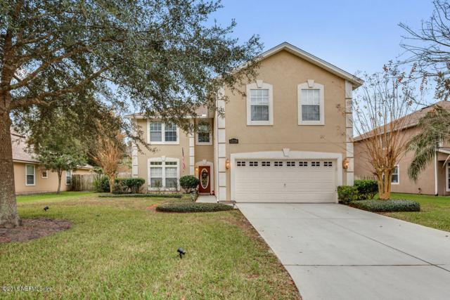 1339 N Kyle Way, St Johns, FL 32259 (MLS #971651) :: CenterBeam Real Estate