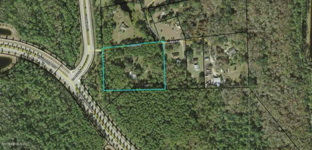 432 Aj Mills Rd, Ponte Vedra, FL 32081 (MLS #971657) :: Ancient City Real Estate