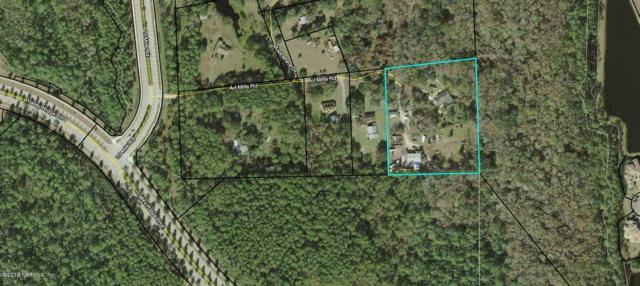 492 Aj Mills Rd, Ponte Vedra, FL 32081 (MLS #971659) :: Ancient City Real Estate