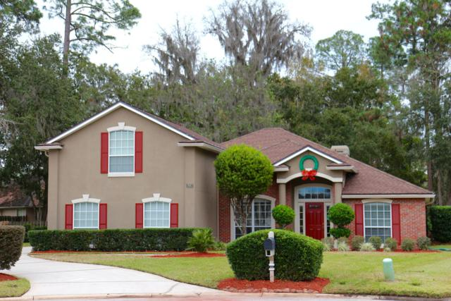 1987 Protection Point, Fleming Island, FL 32003 (MLS #971669) :: Ancient City Real Estate