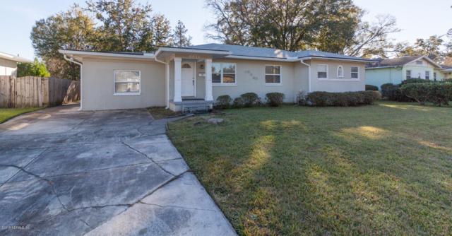 6614 Aires Rd, Jacksonville, FL 32244 (MLS #971678) :: CenterBeam Real Estate