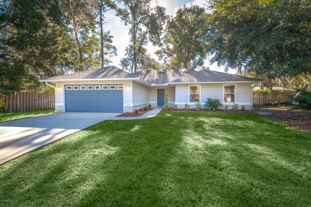 518 Gerona Rd, St Augustine, FL 32086 (MLS #971690) :: Berkshire Hathaway HomeServices Chaplin Williams Realty
