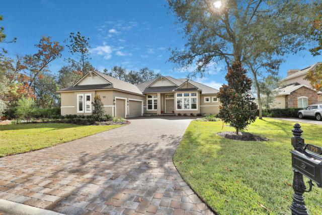 759 Dorchester Dr E, St Johns, FL 32259 (MLS #971694) :: Summit Realty Partners, LLC
