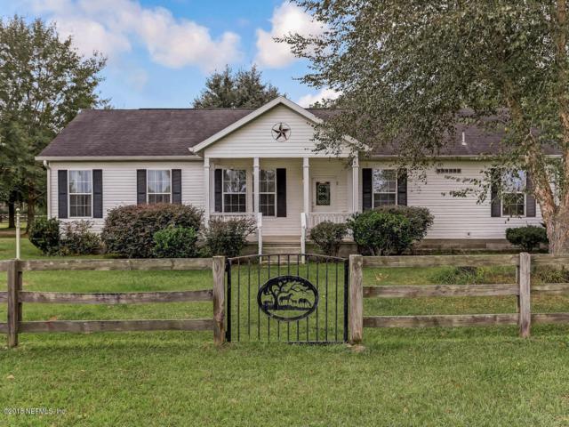 10358 Cowpen Rd, Sanderson, FL 32087 (MLS #971704) :: The Edge Group at Keller Williams