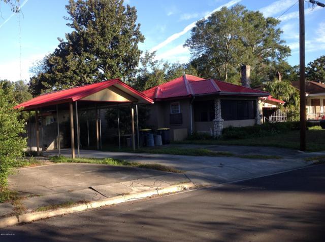 1039 Alderside St, Jacksonville, FL 32208 (MLS #971740) :: CenterBeam Real Estate