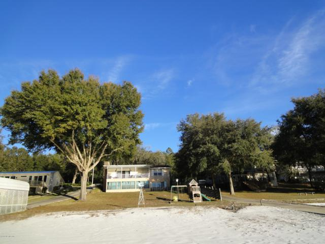 6746 Crystal Lake Rd, Keystone Heights, FL 32656 (MLS #971758) :: Florida Homes Realty & Mortgage