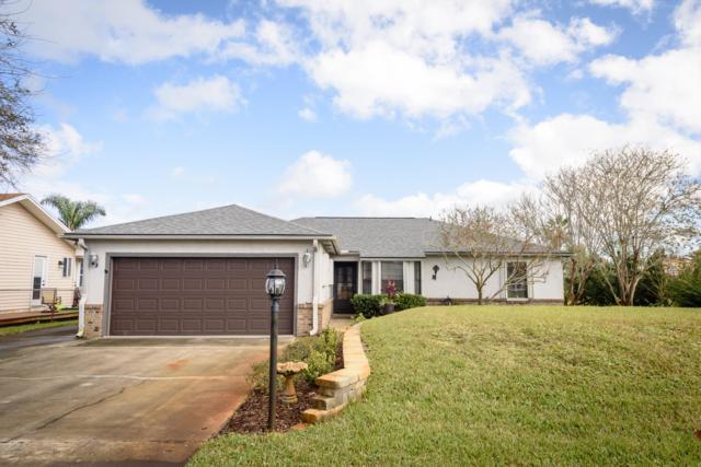 73 Aloha Cir, St Augustine, FL 32080 (MLS #971775) :: Home Sweet Home Realty of Northeast Florida