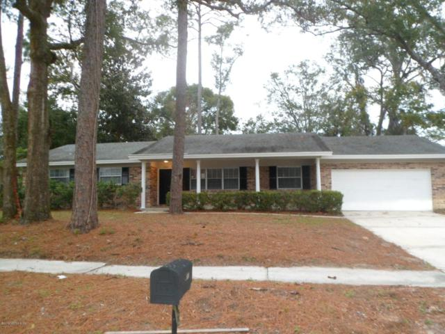 2767 Greenridge Rd, Orange Park, FL 32073 (MLS #971787) :: EXIT Real Estate Gallery