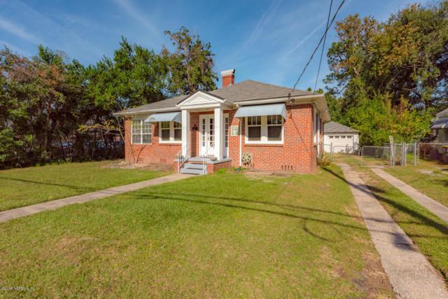 1521 Inwood Ter, Jacksonville, FL 32207 (MLS #971796) :: CenterBeam Real Estate