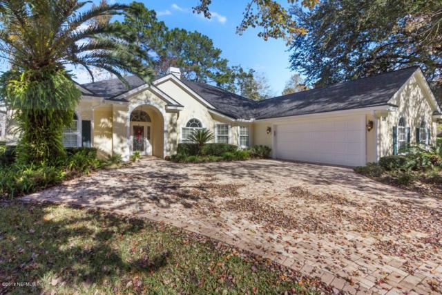 653 Wyndham Ct, Orange Park, FL 32073 (MLS #971818) :: The Hanley Home Team