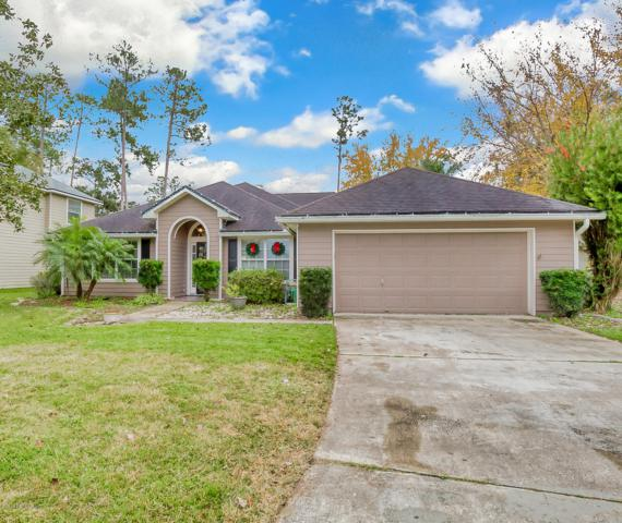 2123 Park Forest Ct, Fleming Island, FL 32003 (MLS #971823) :: Ancient City Real Estate