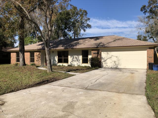 1485 Gladiolus Ave, Orange Park, FL 32073 (MLS #971841) :: Ancient City Real Estate