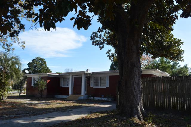 3235 Rogero Rd, Jacksonville, FL 32277 (MLS #971884) :: Home Sweet Home Realty of Northeast Florida