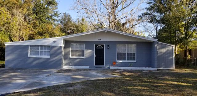 9011 Devonshire Blvd, Jacksonville, FL 32208 (MLS #971886) :: CenterBeam Real Estate