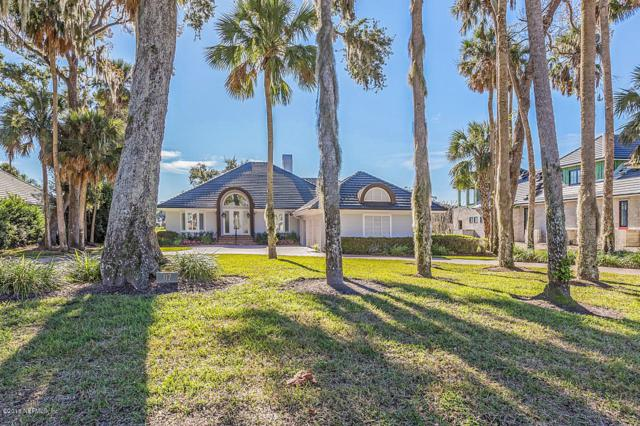 117 Middleton Pl, Ponte Vedra Beach, FL 32082 (MLS #971908) :: The Edge Group at Keller Williams