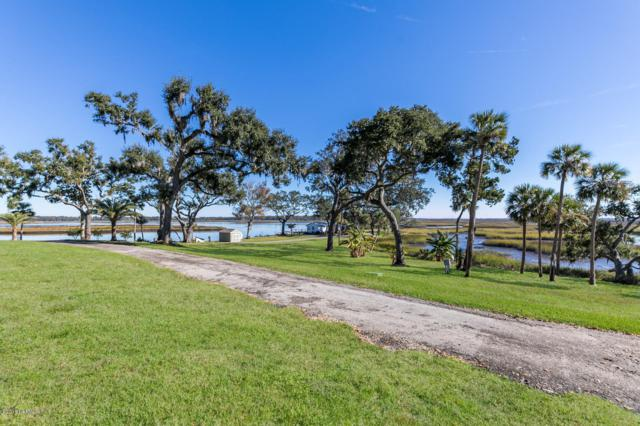 5577 Heckscher Dr, Jacksonville, FL 32226 (MLS #971947) :: Ancient City Real Estate