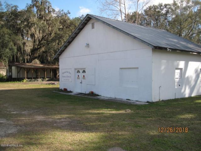 24266 Us Highway 90, Olustee, FL 32087 (MLS #971958) :: The Hanley Home Team