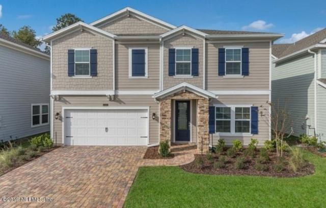 4089 Arbor Mill Cir, Orange Park, FL 32065 (MLS #971974) :: Ancient City Real Estate
