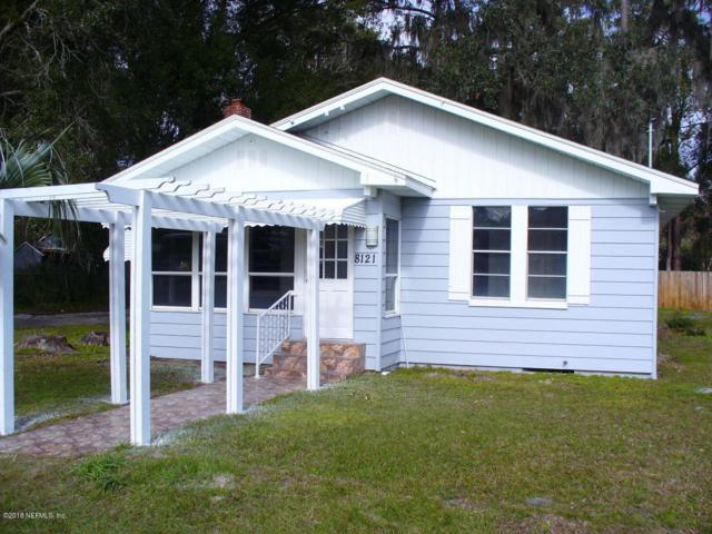8121 Hastings St, Jacksonville, FL 32220 (MLS #971980) :: Memory Hopkins Real Estate