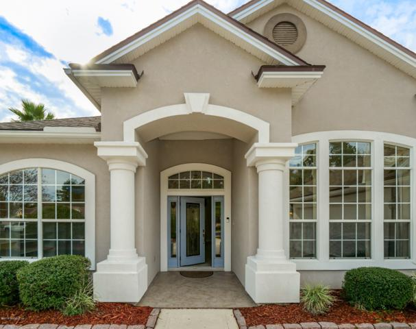3103 Country Club Blvd, Orange Park, FL 32073 (MLS #972002) :: Ancient City Real Estate