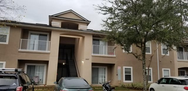 6087 Maggies Cir #112, Jacksonville, FL 32244 (MLS #972006) :: The Hanley Home Team