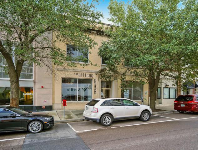 325 W Forsyth St, Jacksonville, FL 32202 (MLS #972031) :: EXIT Real Estate Gallery