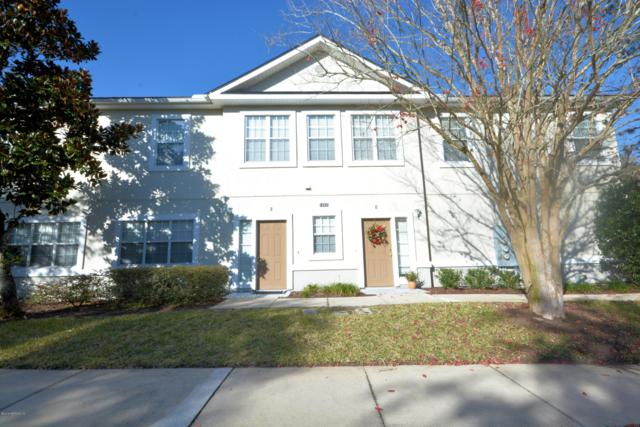 12423 N Forest Lake Cir #2, Jacksonville, FL 32225 (MLS #972036) :: The Hanley Home Team