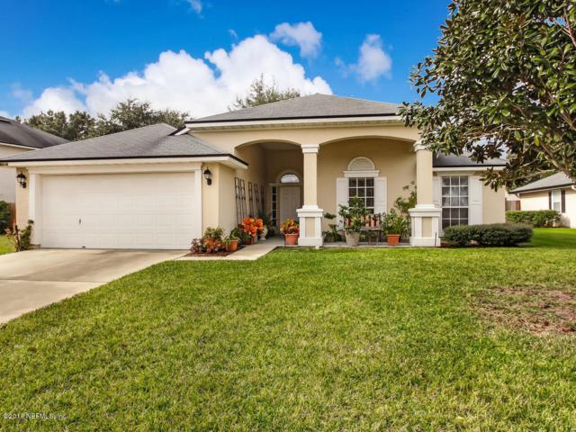 8546 Longford Dr, Jacksonville, FL 32244 (MLS #972090) :: Ponte Vedra Club Realty | Kathleen Floryan