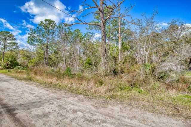 0 Christopher Ln, Fernandina Beach, FL 32034 (MLS #972105) :: EXIT Real Estate Gallery