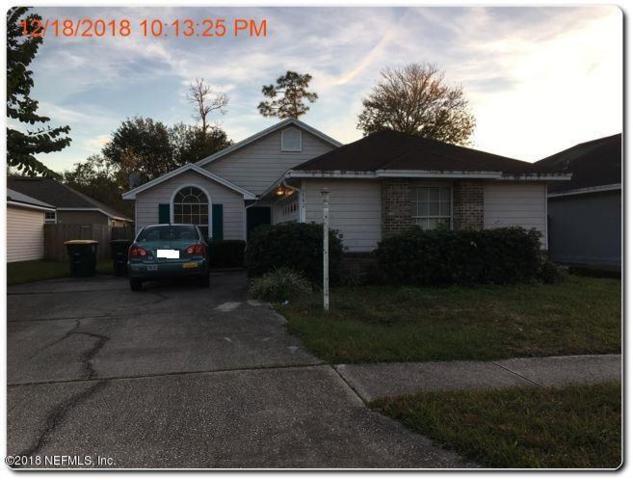 9542 Thornaby Ln, Jacksonville, FL 32256 (MLS #972127) :: The Hanley Home Team