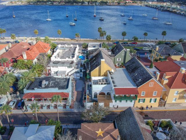 56 Charlotte St, St Augustine, FL 32084 (MLS #972134) :: Florida Homes Realty & Mortgage