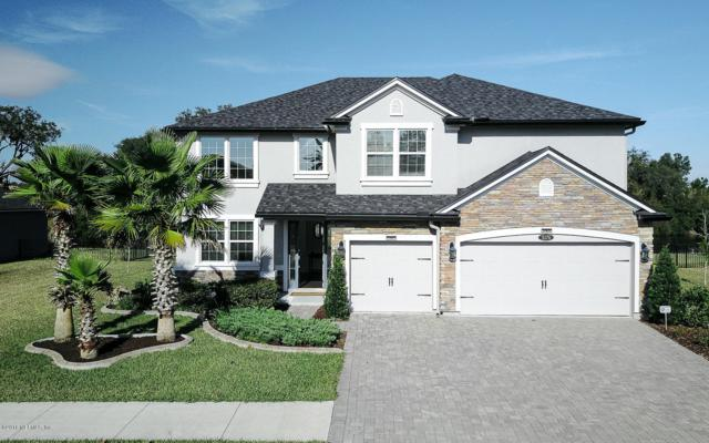 5176 Clapboard Creek Dr, Jacksonville, FL 32226 (MLS #972135) :: The Hanley Home Team