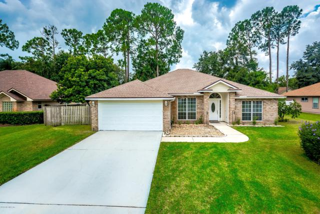 1084 Larkspur Loop, Jacksonville, FL 32259 (MLS #972138) :: CenterBeam Real Estate